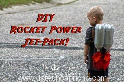 0cc394c285 DIY Plastic Bottle Rocket Power Jet Pack for you