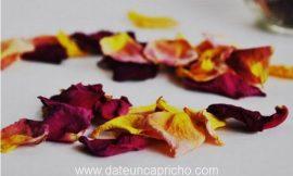 Cómo hacer popurrí de rosas