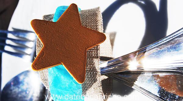 decorar con estrellas