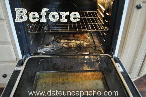 oven-before