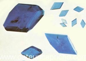 Como hacer gemas 1