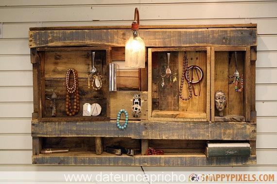 Pallet-Shelf