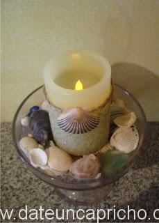 candle tutorial 25