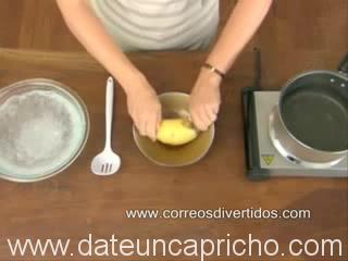 Photo of Como pelar una patata en 5 segundos