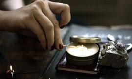 Cómo hacer fácilmente una  vela para viaje