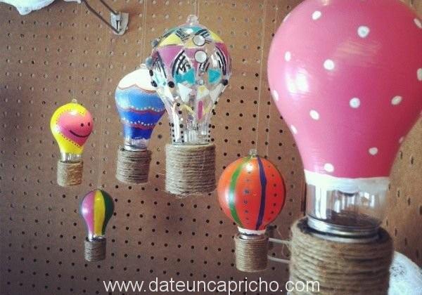 ideas-para-reciclar-bombillas-de-luz-1