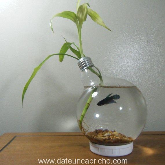 ideas-para-reciclar-bombillas-de-luz-2