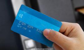 3 Cosas estúpidas que he hecho con una tarjeta bancaria de edad