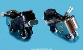 Como hacer una motocicleta utilizando encendedores