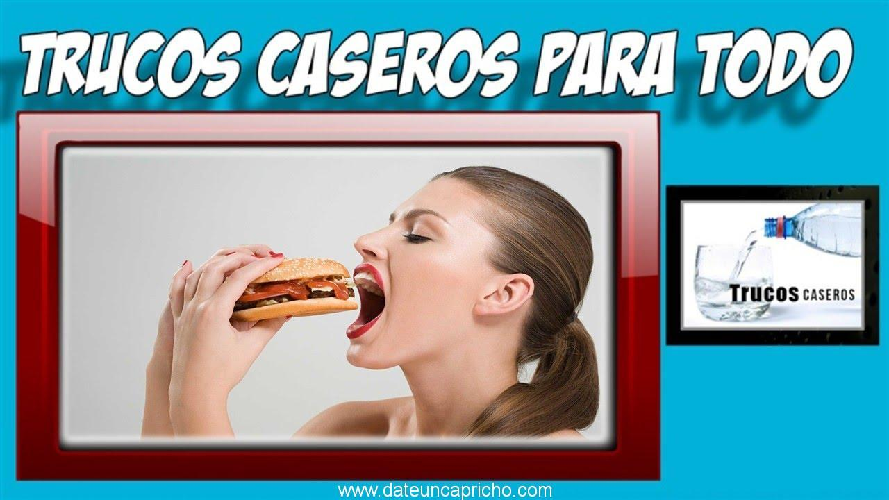 Photo of Los alimentos no saludables que pueden provocar cancer