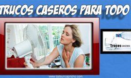 Remedios caseros naturales para los sofocos de la menopausia – Tratamientos para los bochornos.
