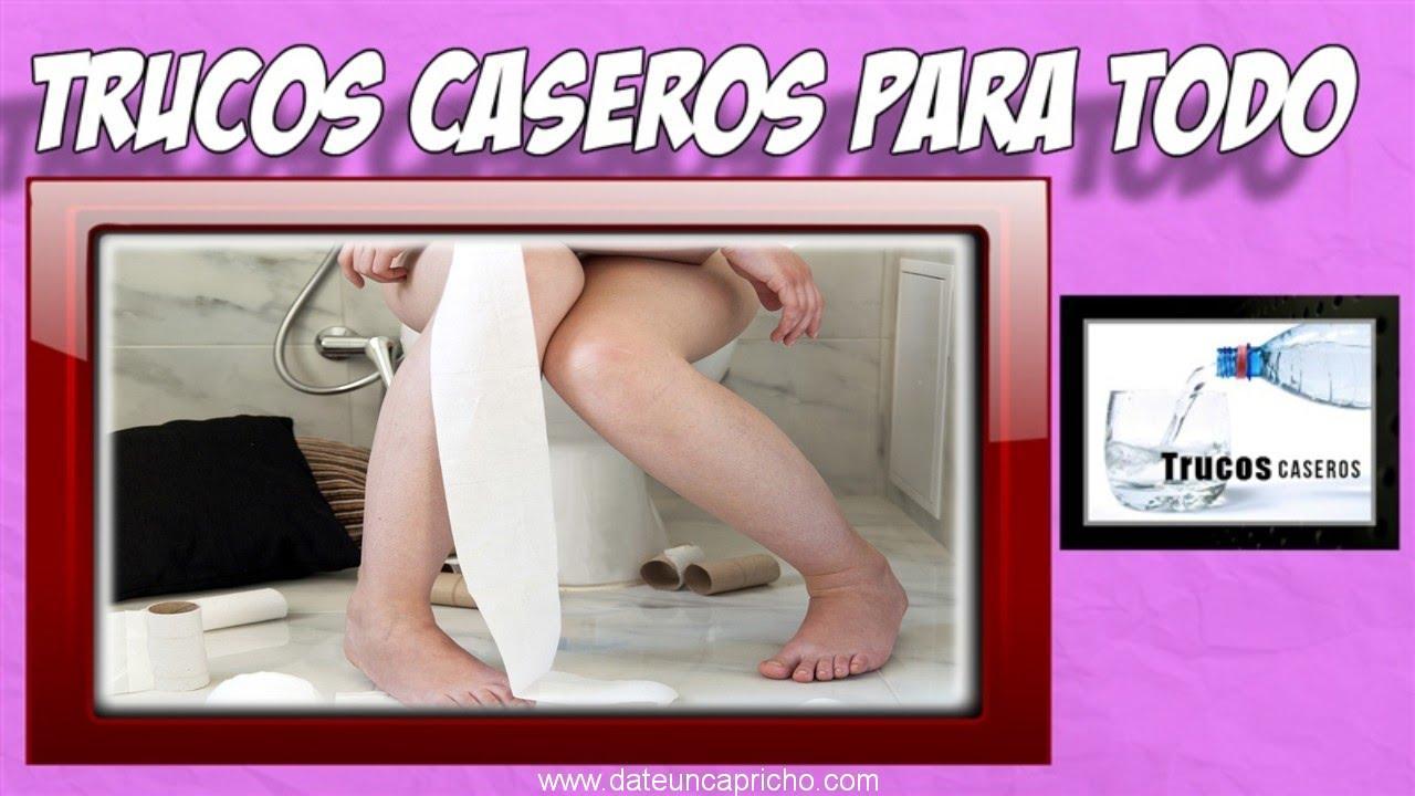 Photo of Remedios caseros para la diarrea o movimientos sueltos – Como tratar la diarrea naturalmente