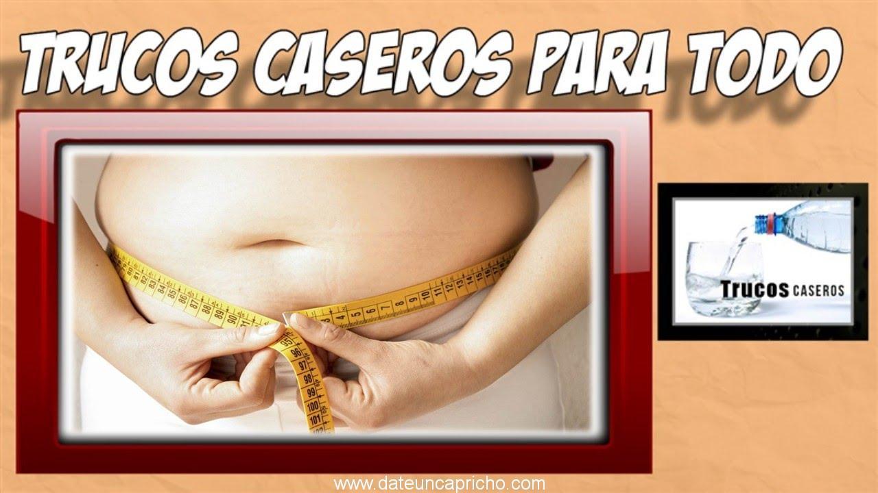 Photo of Remedios caseros para tratar la obesidad naturalmente-  Trucos para adelgazar