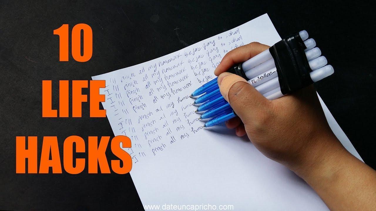 1483487662 top 10 trucos para la escuela