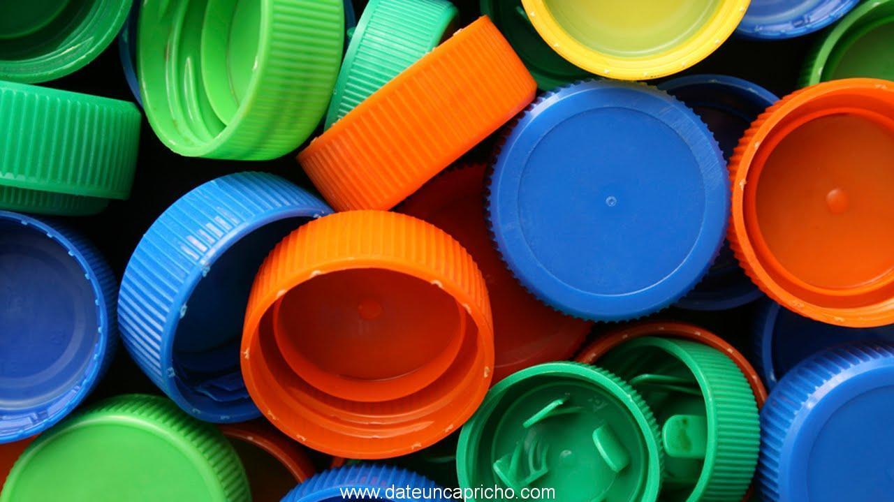 Photo of 5 Ideas De Reciclar Tapones