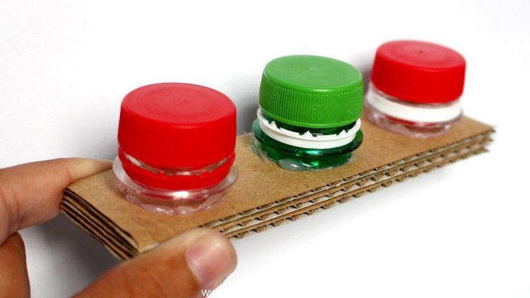 2 Increíbles Trucos Con Botella de Plástico – Parte 2