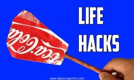 3 cosas locas se pueden hacer con latas de aluminio – hacks vida