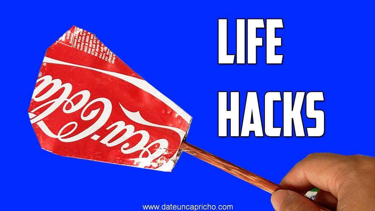 3 cosas locas se pueden hacer con latas de aluminio hacks vida
