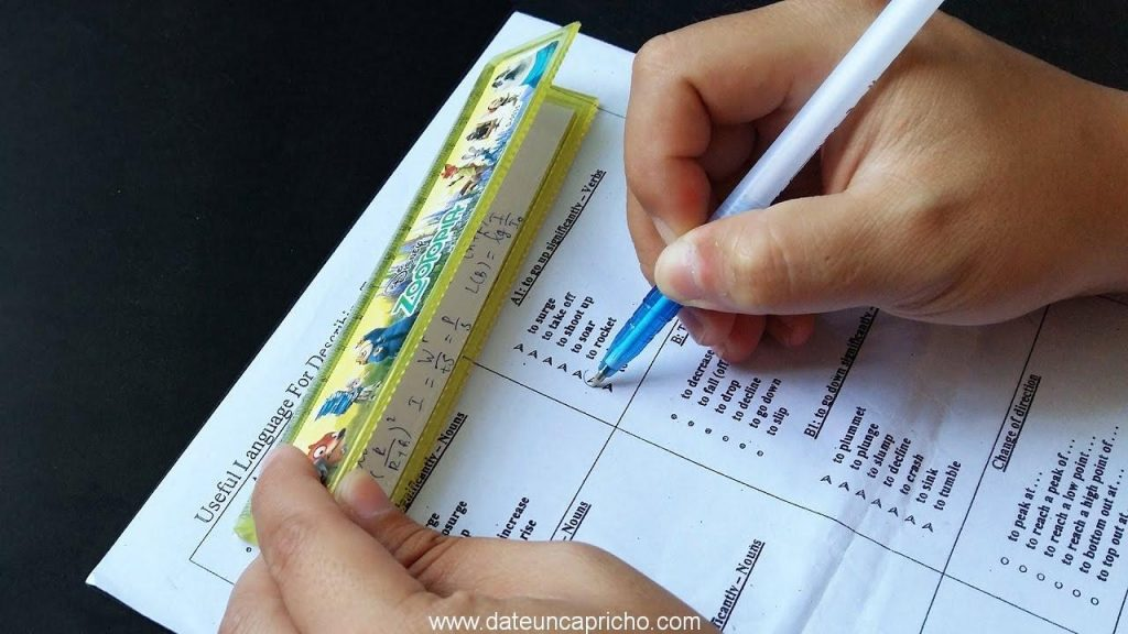 3 formas de hacer trampa en un examen