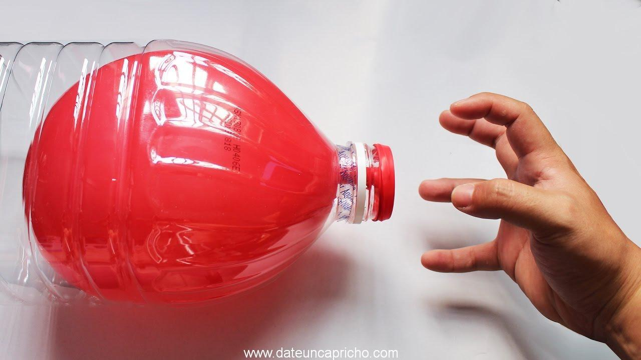 3 impresionante trucos con globo parte 2