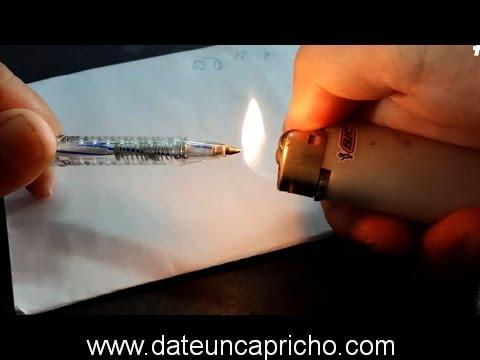 Photo of 4 Trucos con bolígrafos – Life hacks