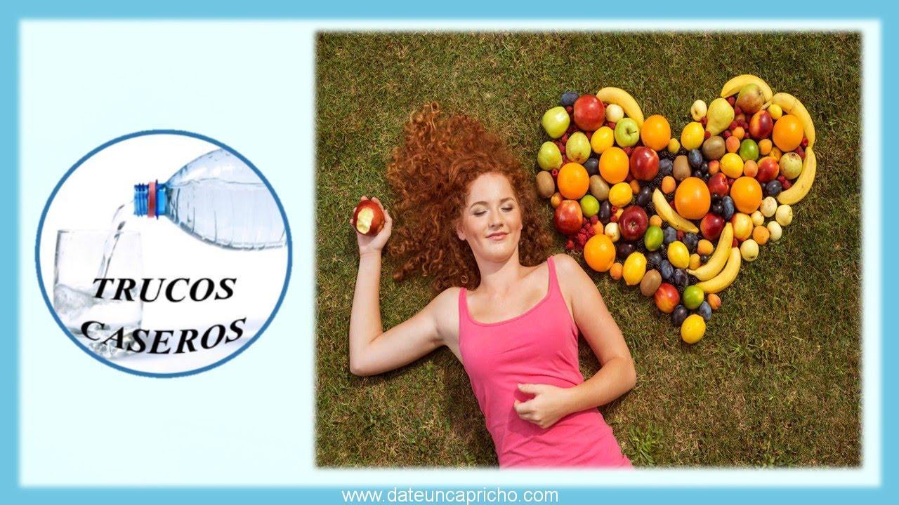Alimentos con efectos analgésicos naturales que usted no conoce – Medicina natural.