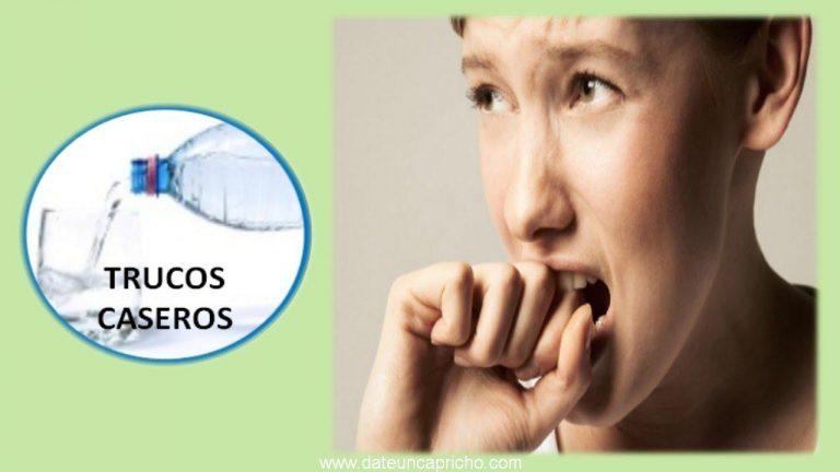 Como controlar la ansiedad con productos naturales – Remedios para el nerviosismo.