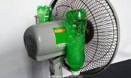 Como hacer aire acondicionado casero – muy simple