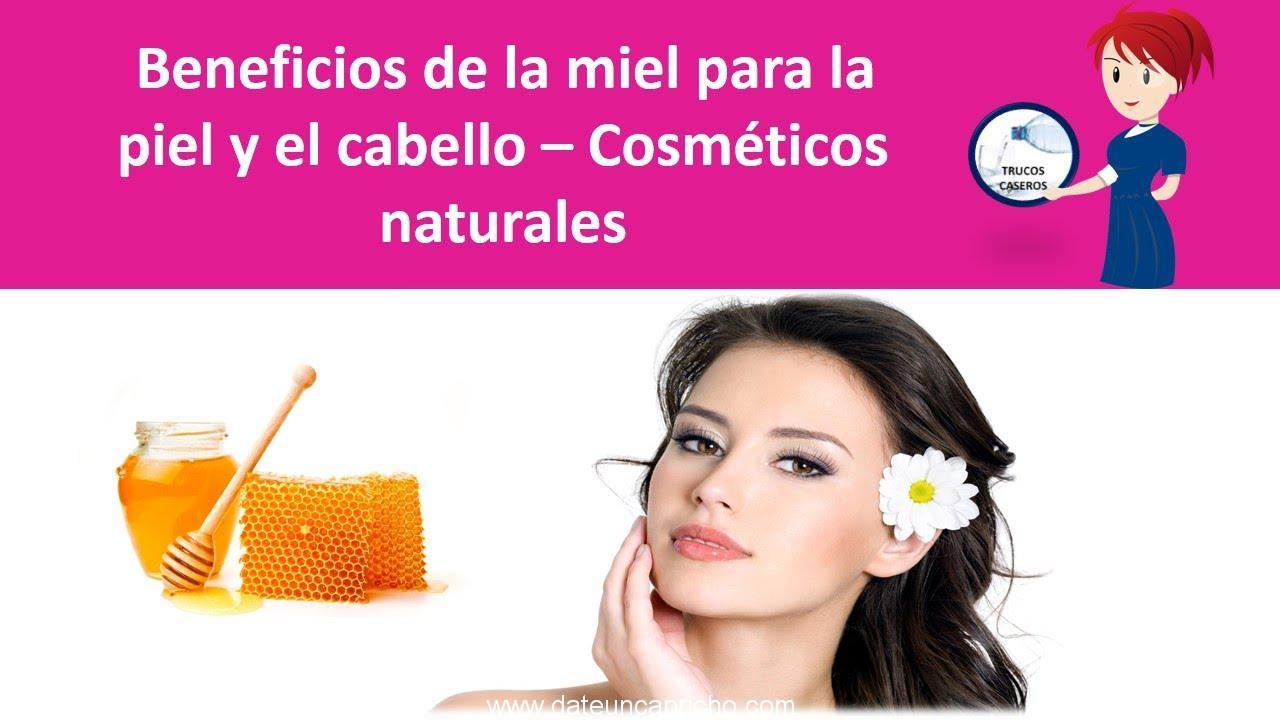 Photo of Increibles beneficios de la miel para la piel y el cabello – Cosmeticos naturales
