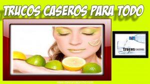 Increibles usos del limon para la salud y belleza – Propiedades y beneficios del limon