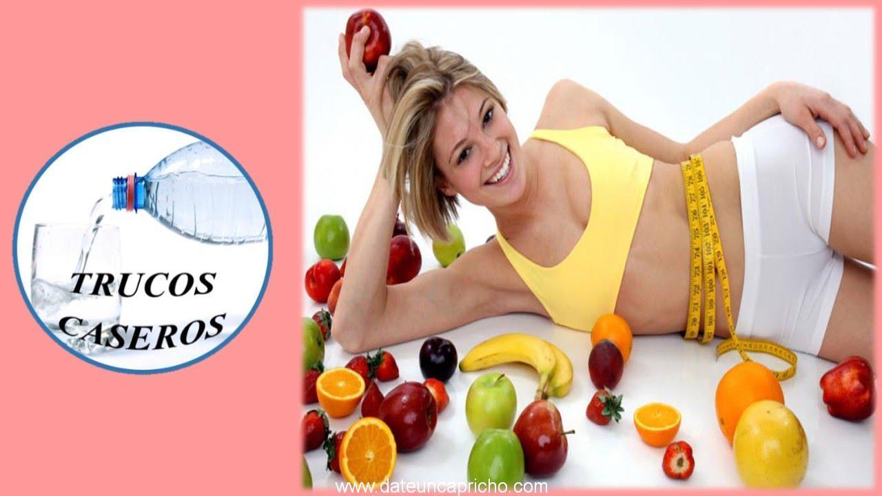 Productos naturales para saciar el apetito – Tratamientos para la salud.