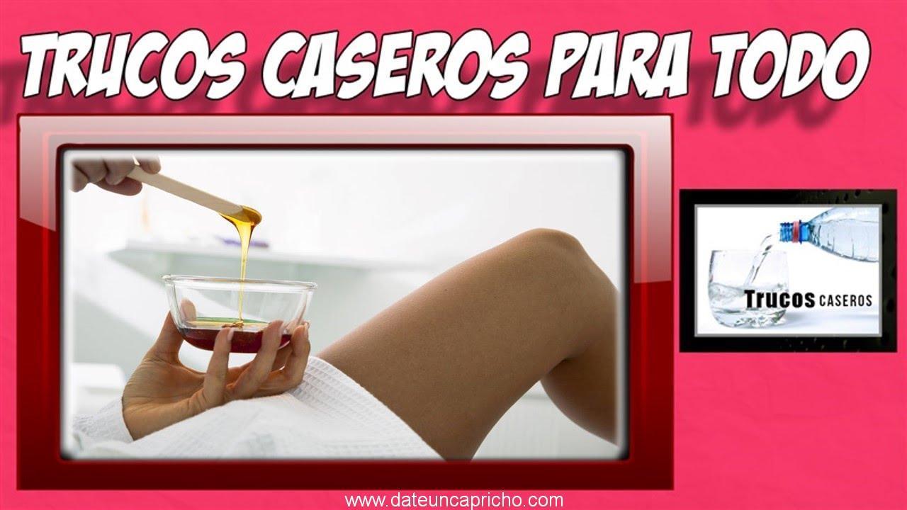 Photo of Receta de crema depilatoria casera – Trucos de belleza