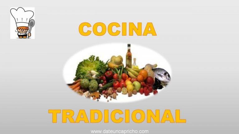 Recetas de cocina – Arroz a la boloñesa.