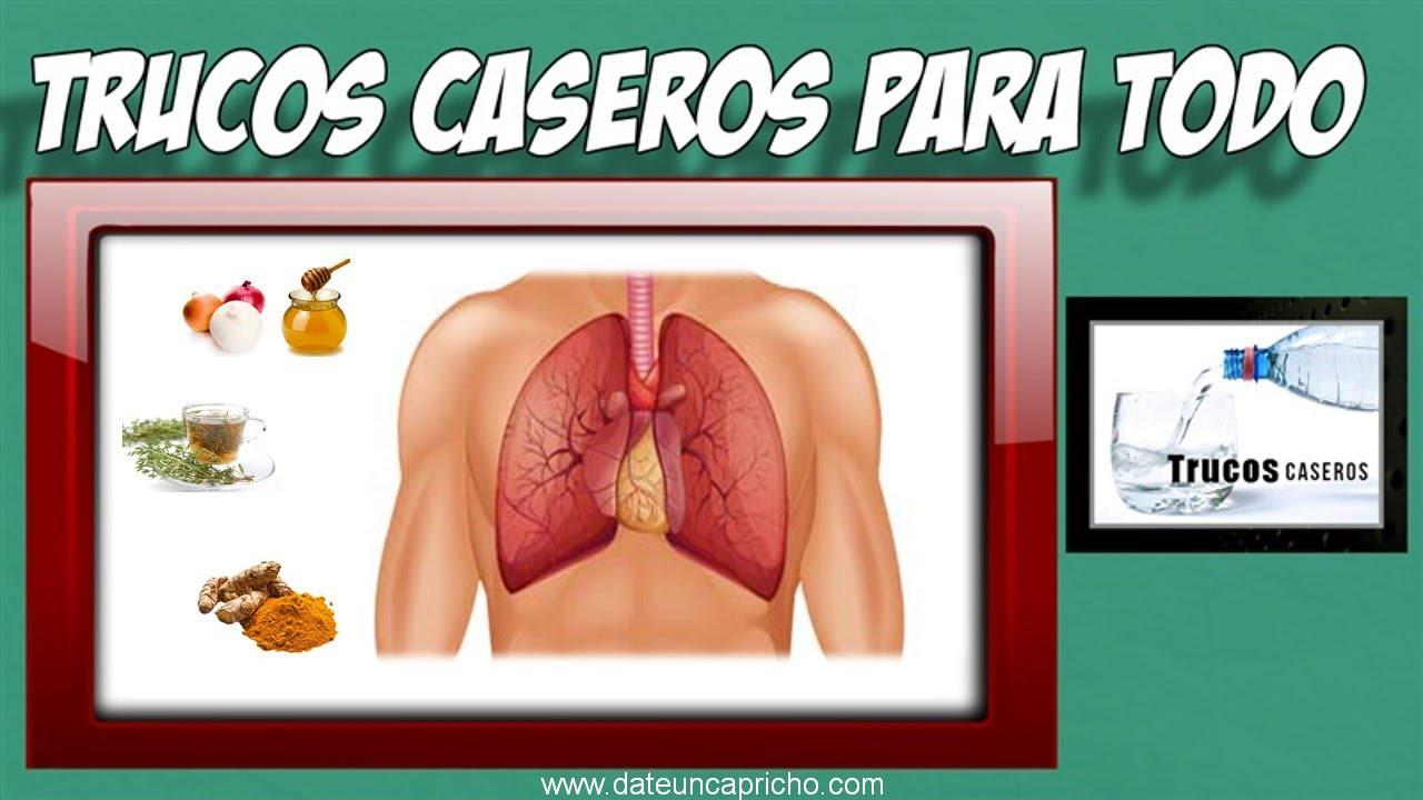 remedios caseros para la bronquitis cronica tratamientos naturales para la bronquitis