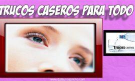 Remedios caseros para las bolsas de los ojos y ojeras – Como eliminar las ojeras de forma natural