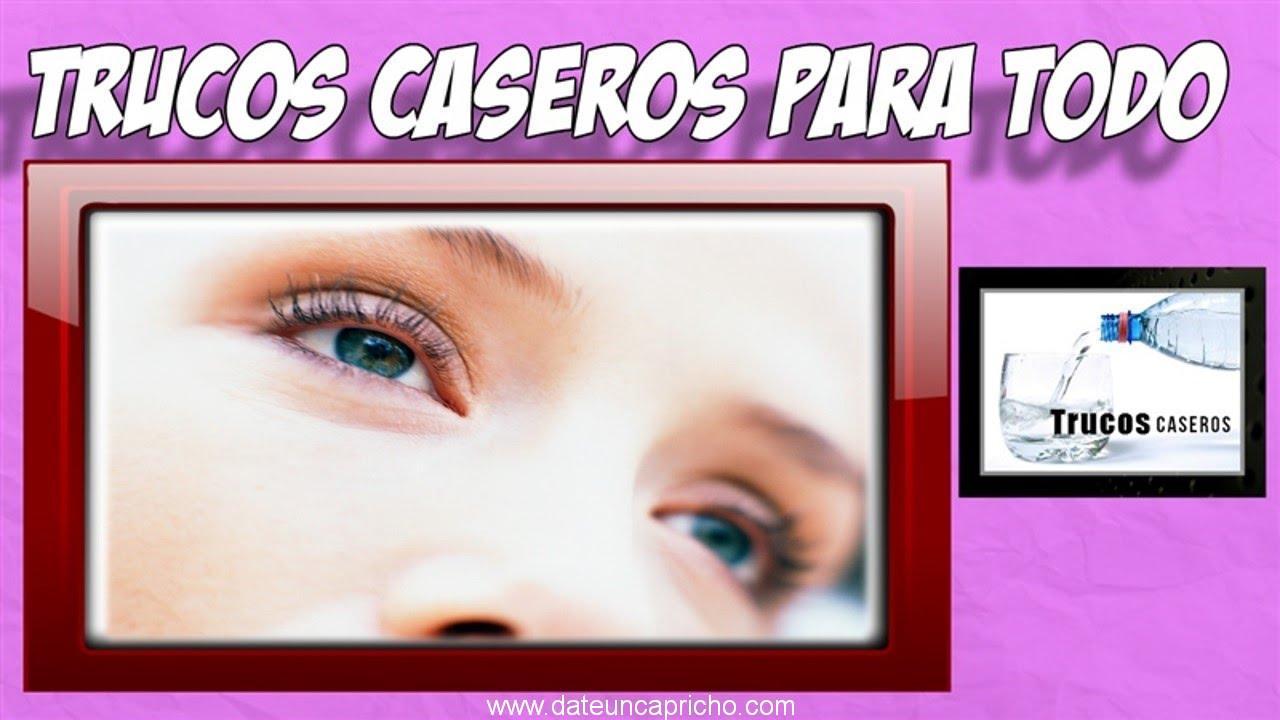 Photo of Remedios caseros para las bolsas de los ojos y ojeras – Como eliminar las ojeras de forma natural