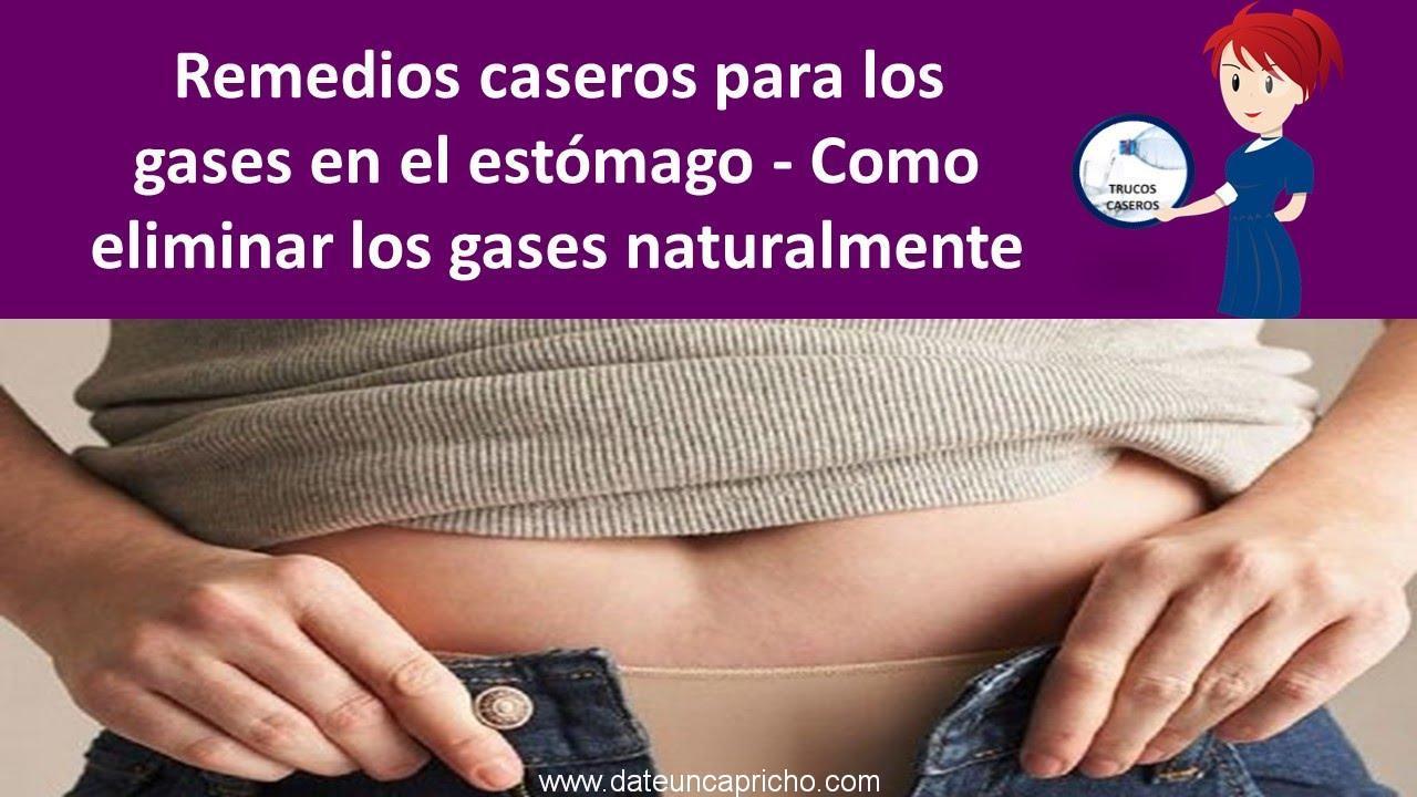 Photo of Remedios caseros para los gases en el estómago – Como eliminar los gases naturalmente