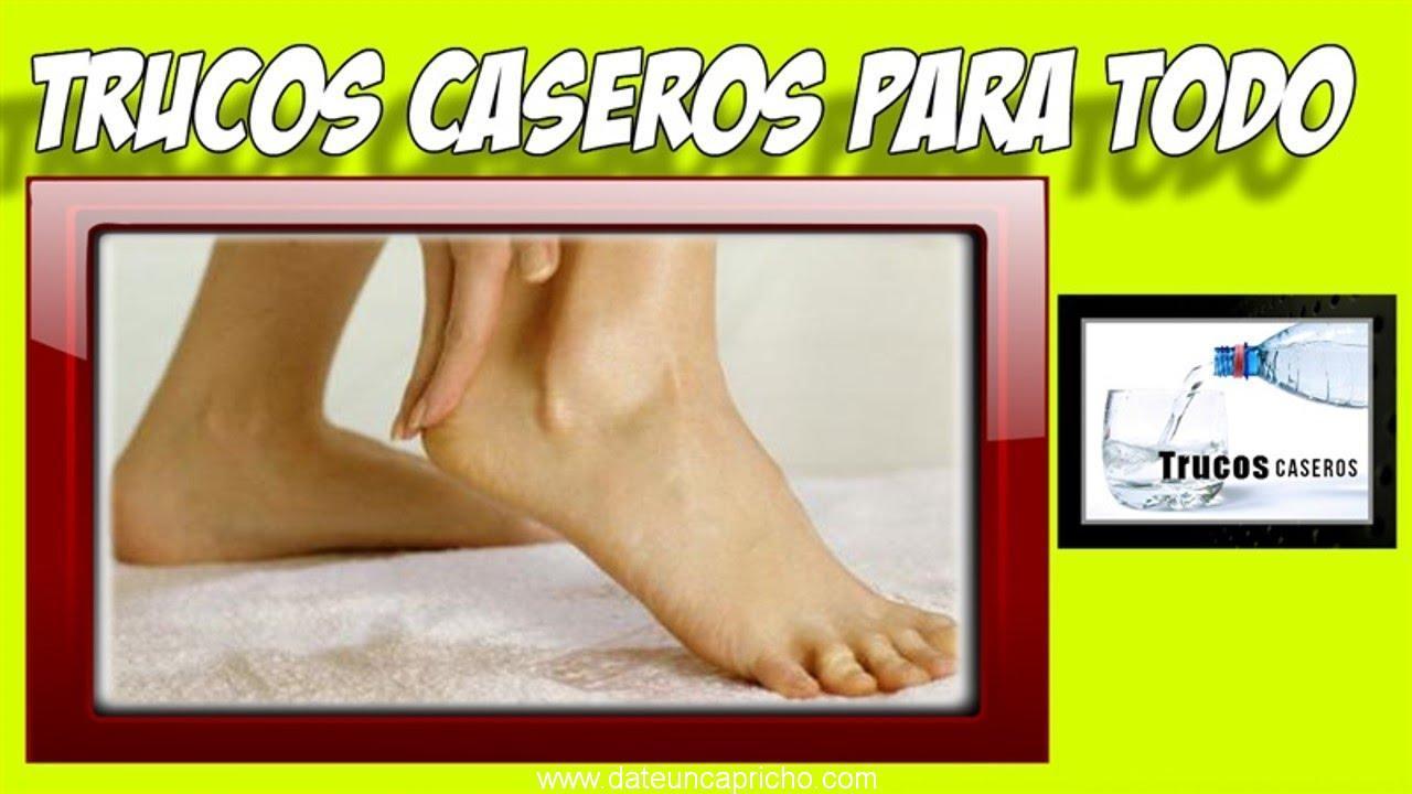 remedios caseros para reducir la inflamacion eliminar los hongos y olores de los pies