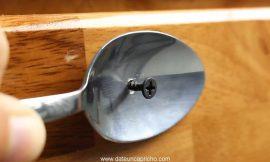3 Trucos impresionantes con cuchara – parte 2