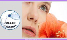 Como eliminar el vello facial con productos naturales –  Tratamientos de belleza natural