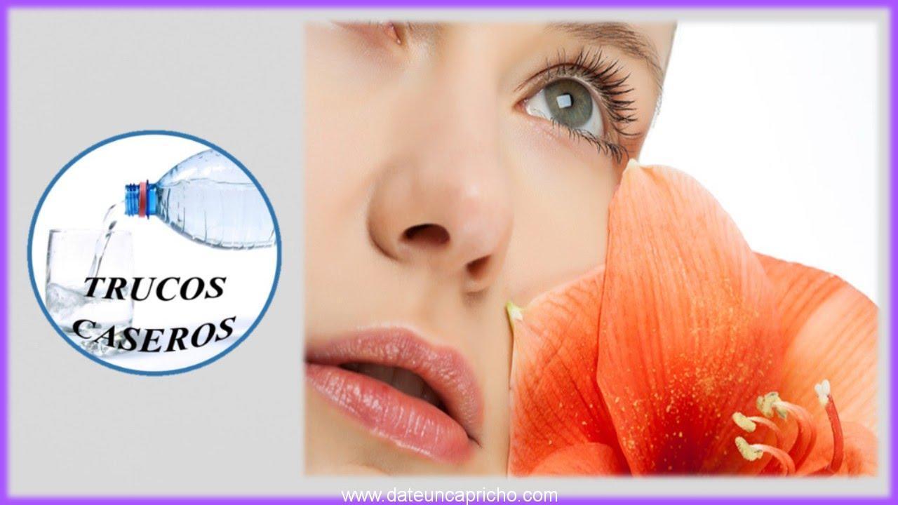 como eliminar el vello facial con productos naturales tratamientos de belleza natural