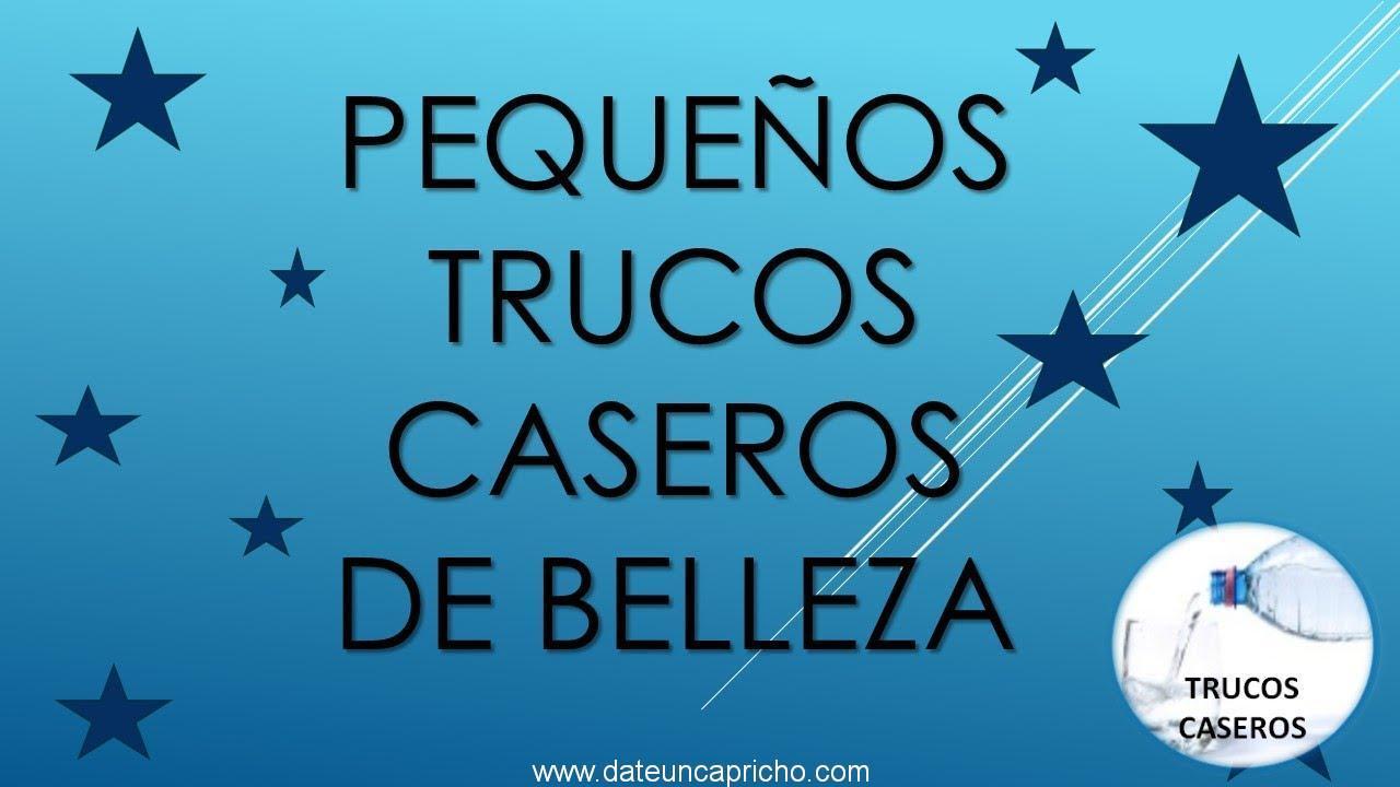 Photo of Consejos de belleza – Trucos de belleza caseros.