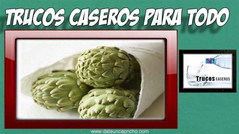 Increibles beneficios y usos de la alcachofa para la salud