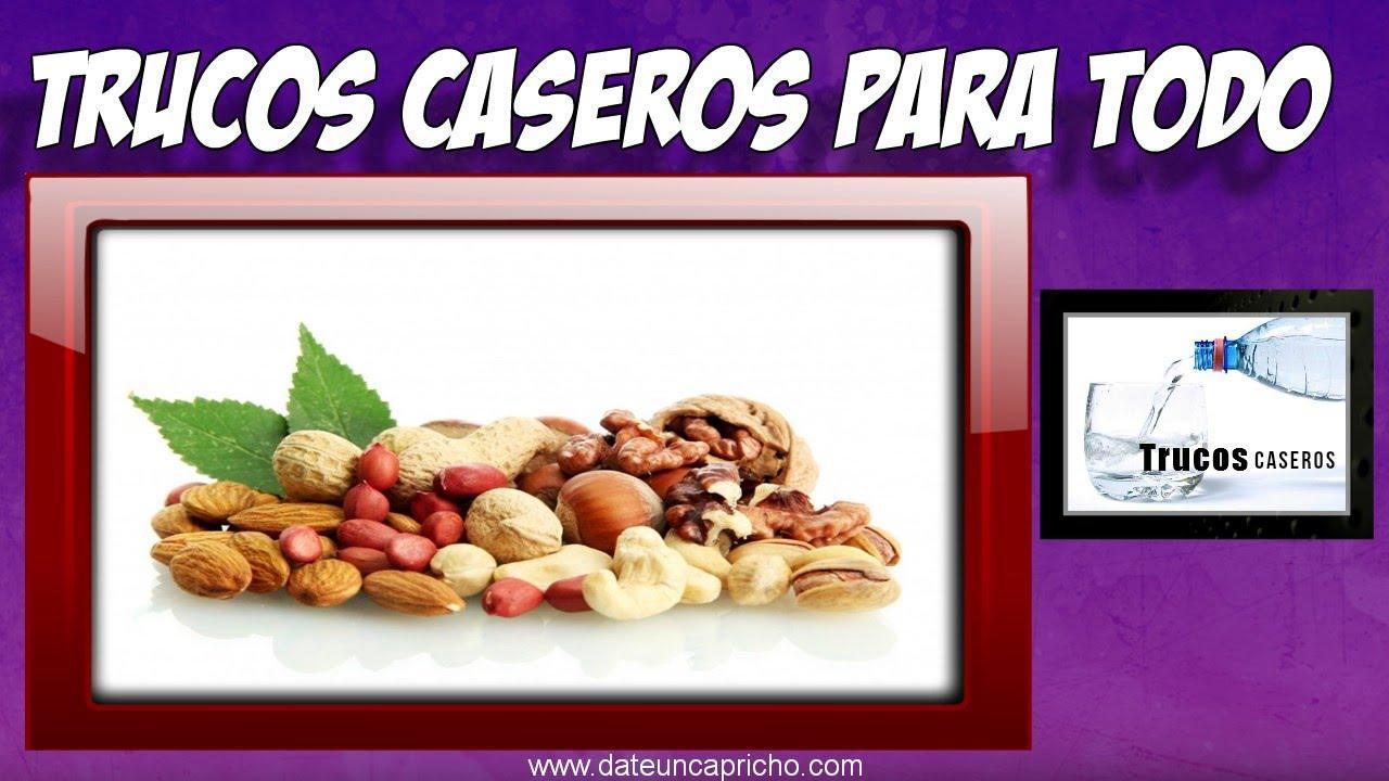 Photo of Los 5 mejores frutos secos para la salud con altos beneficios nutritivos.