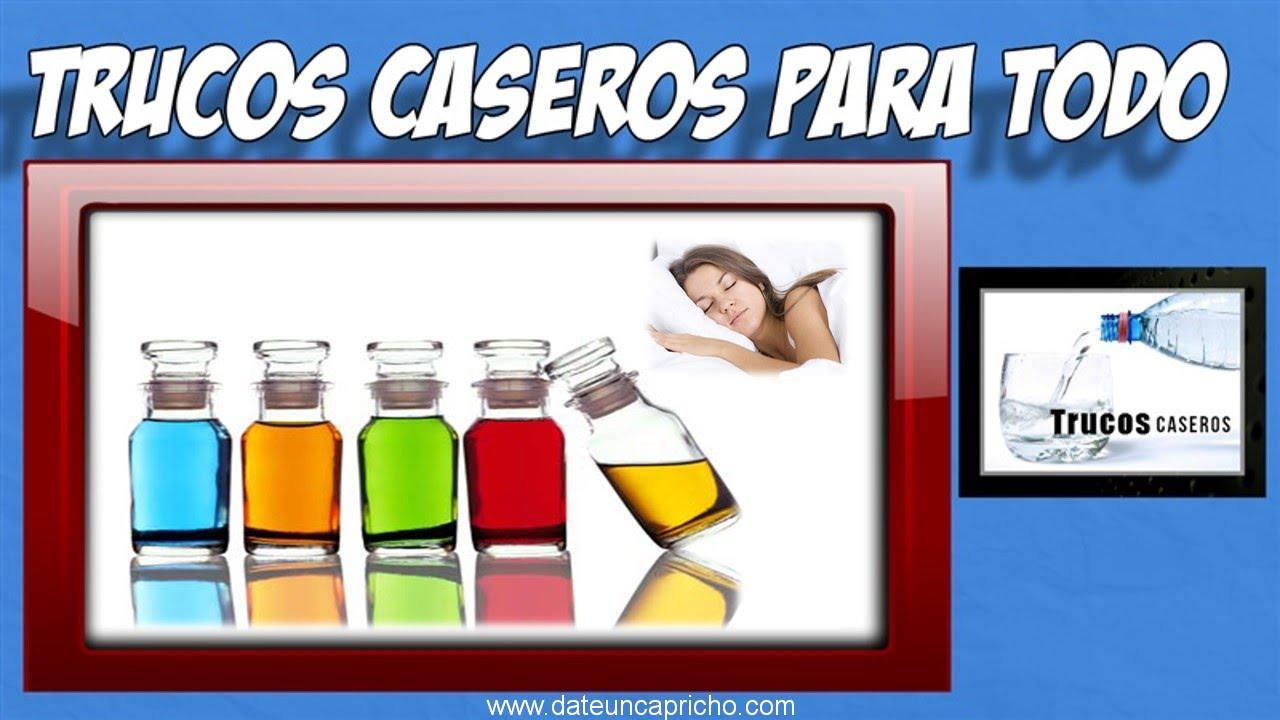 Photo of Los mejores aceites esenciales para tratar el insomnio y combatir el estres