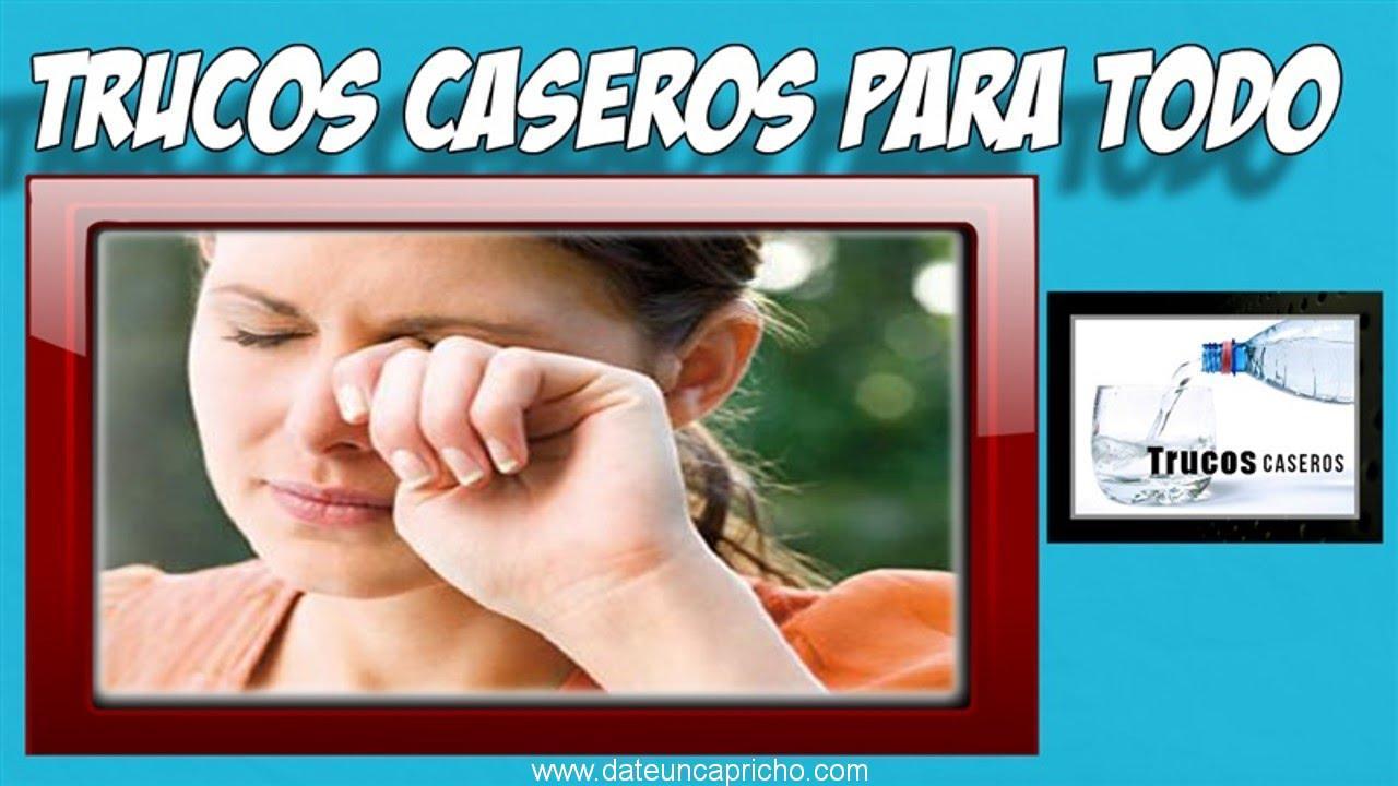 Photo of Remedios caseros para ojos secos y rojos – Tratamiento natural