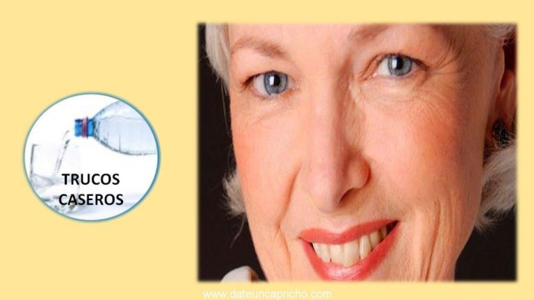 Trucos caseros para prevenir las arrugas de la cara de forma natural – Consejos de belleza.