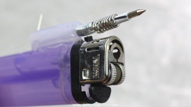 2 Trucos con bolígrafos