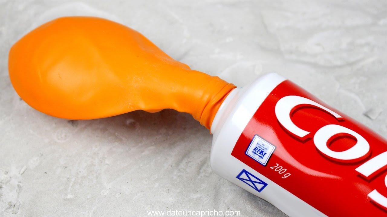 4 trucos que puedes hacer con pasta de dientes