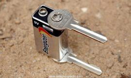 5 Trucos que puedes hacer con llave